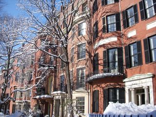 Boston condo photo - Beautiful Beacon Hill