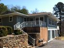 More.photos of house and dock to follow soon. - Moneta house vacation rental photo