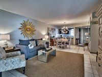 Impressive Beach Views!  Newly designed