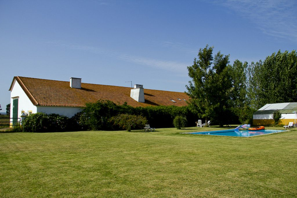 Beautiful Villa on a Farm with Private Pool