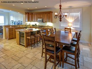 Indian Rocks Beach house photo - Kitchen_Dining