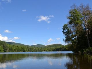 Killington condo photo - Kayaking in Killington on another perfect VT day