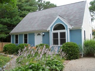 East Falmouth house photo - Our lovely Cape Cod Home