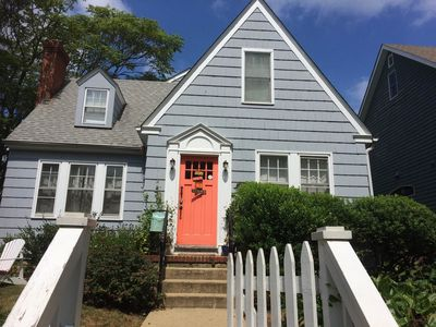 Single family home in Eastport  less than 1 mile from downtown Annapolis