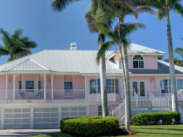 Vacation Homes in Marco Island house rental - Front of the House