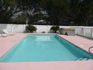 Crescent Beach cottage photo - Your own private pool!