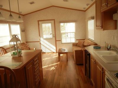 Cottage Rental Miles from all Major Florida Attractions Such as Disney & more