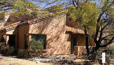 Sabino Canyon Retreat