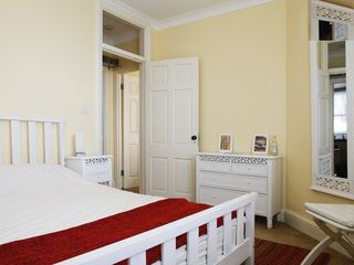 Hampstead apartment photo - .
