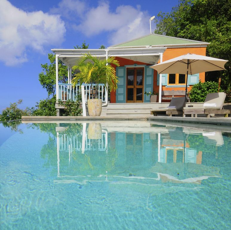 California Small Houses With Pools