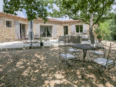 Air-conditioned house, close to the beach , Gordes