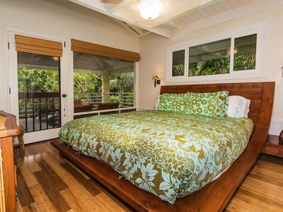 Wainiha house rental