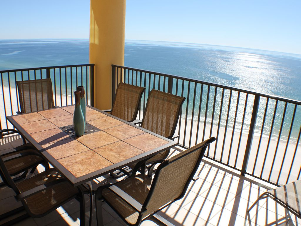Orange Beach AL Vacation Rental By Owner at Phoenix West Condos