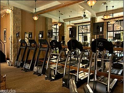 Beaver Creek condo rental - Fitness Spa
