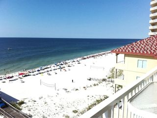Gulf Shores condo photo - Great views either way you look