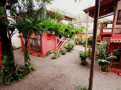 Nature Wellness Location In Concha Apartment 01 bedroom Otima and New