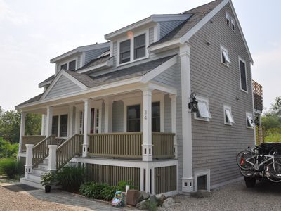 Provincetown House Rental: Amazing Pond And Wildlife Views ...