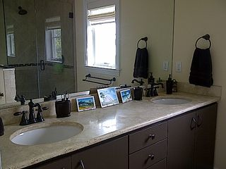 Southampton house photo - Master Bathroom