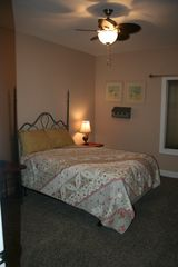Branson house photo - Full Bedroom