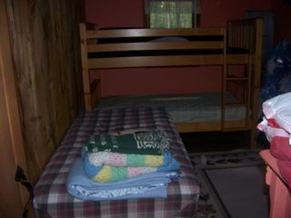 Center Ossipee cabin photo
