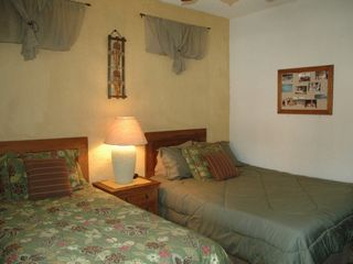 San Jose del Cabo condo photo - Guest room has TV/DVD player