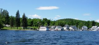 Sunapee house photo - Sunapee Harbor - 200 Yards from the house