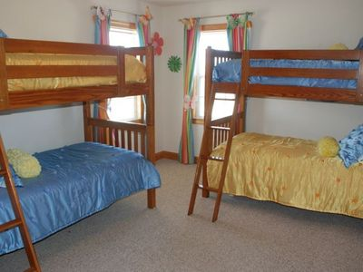 Corolla house rental - Kids Room - A SHORE DELIGHT