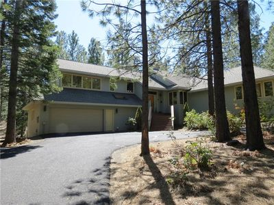 You will enjoy this large home with a private drive located at the end of a cul-de-sac