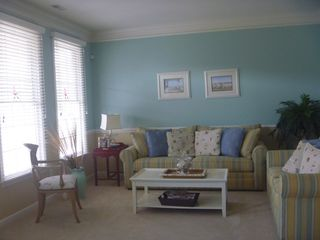 Vacation Homes in Ocean City house photo - Formal Living Room