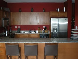 Condado condo photo - Kitchen