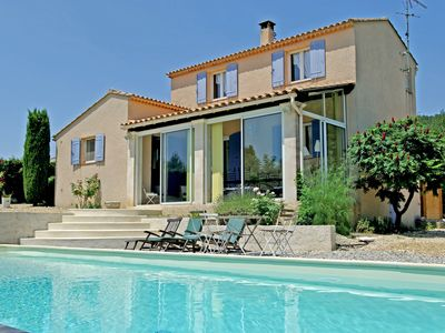 Roussillon house rental