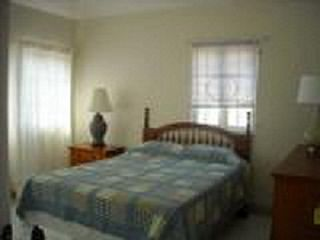 Montego Bay townhome photo - Bedroom 2