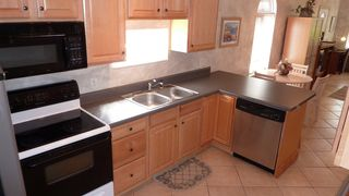 El Centro Beach cottage photo - NEW, We have just upgraded the cooking stove to a Glass Radiant Infarred Cooktop