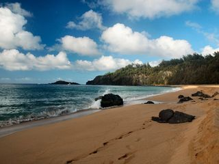 Princeville condo photo - Secret beach
