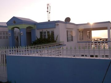 Vieques Island apartment rental - Welcome to your home away from home.