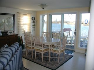 Southold house photo - Dining Area