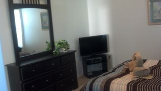 Haines City house photo - Master Bedroom 32 inch lcd tv
