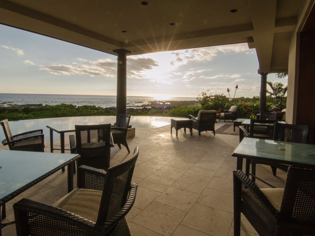 Absolute Oceanfront Estate 4 Master Suites Vrbo