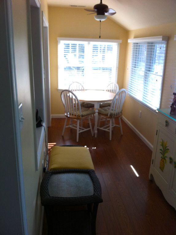 Rehoboth Beach apartment rental - .