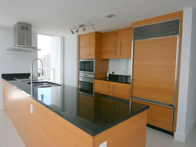 large counters
