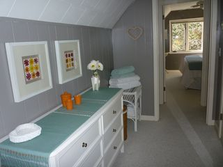 Lake Toxaway cottage photo - Master Dressing Room