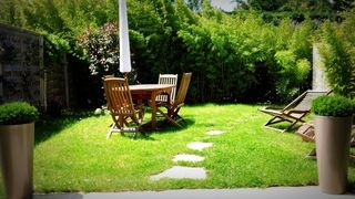 D coration jardin de 50m2 - Jardin 50m2 amenager ...