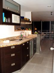 Fajardo apartment photo - Kitchen Area