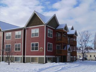 Whitefish condo photo - Falcon View Condos