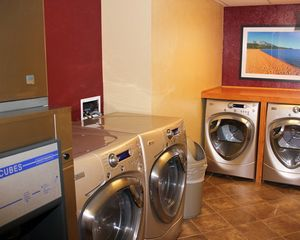 Stateline condo photo - Washer Dryer Room Complementary