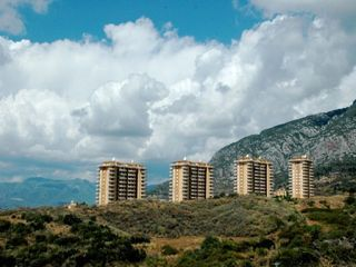 Alanya apartment photo - The 4 blocs of the complex