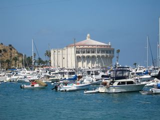 Catalina Island condo photo - Avalon Bay, The Famous Casino and Pleasure Craft