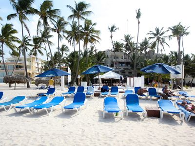 Punta Cana condo rental - Soles Beach Bar and Restaurante