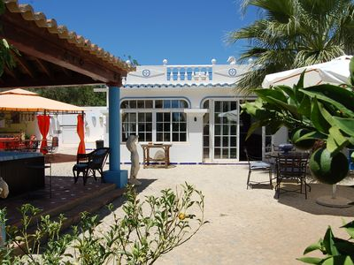 Peaceful house, close to the beach , Moncarapacho