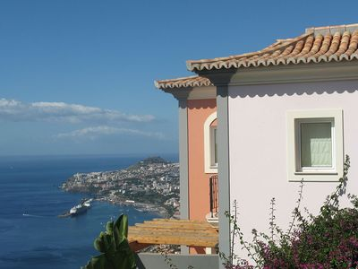 Funchal apartment rental - 2 bedroom apartment